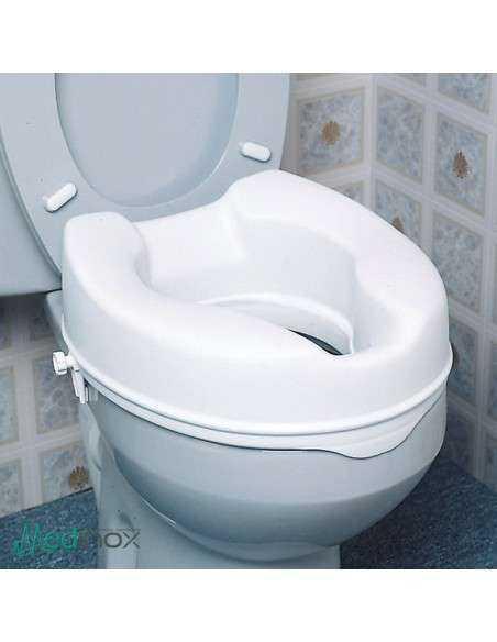 Elevador WC sin tapa