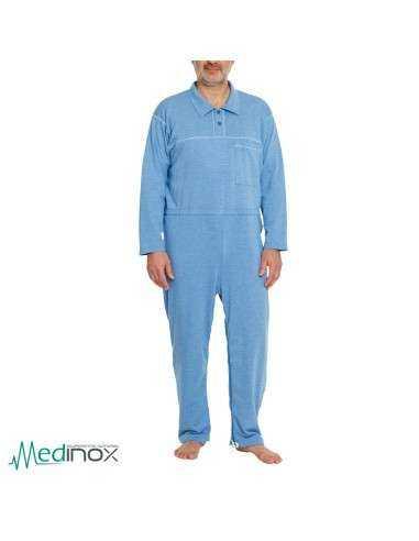 Pijama cuerpo entero