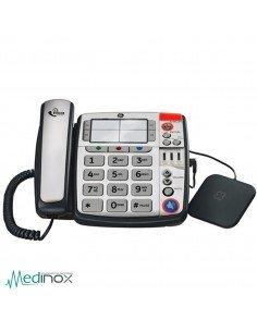 telefonos para sordos