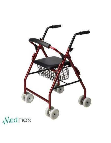 Andadores para ancianos AYAD160