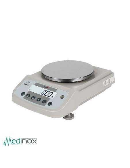 Balanza de precision GRFH-200