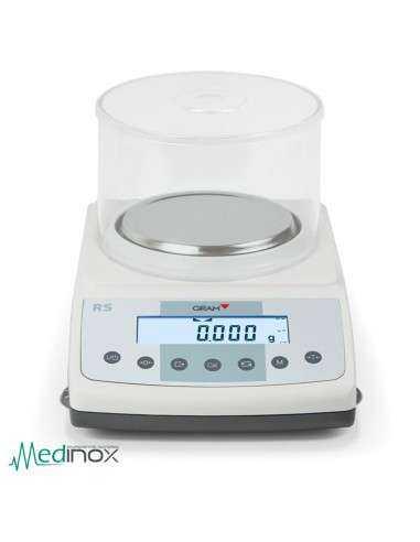 Balanza de precision GRRS-2200
