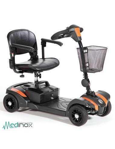Scooter para minusvalidos