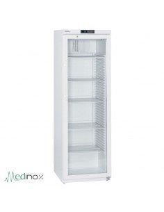 Refrigerador ventilado con puerta de cristal FLLKv3913