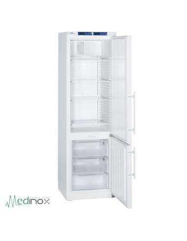 Combi refrigerador congelador FLLCexv4010