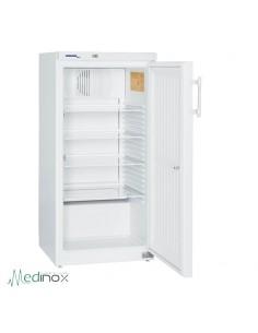 Armario refrigerador de laboratorio FLLKexv2600
