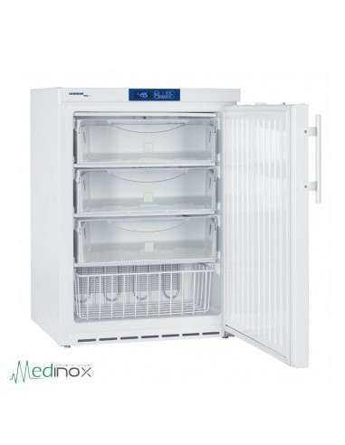 Congelador Estático Laboratorio FLLGUex1500