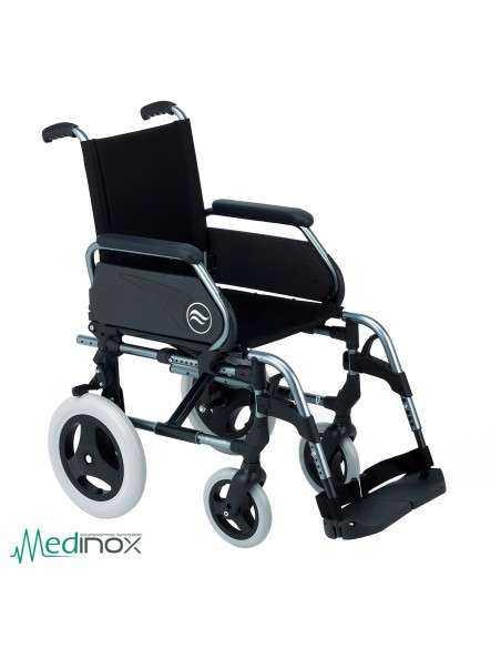 Sillas de ruedas plegables SUB300