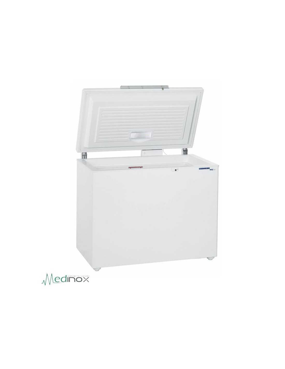 Arcon congelador laboratorio fllgt2325 peque o temperatura - Arcon congelador pequeno ...
