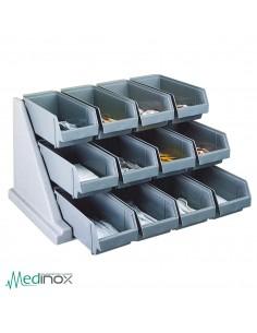 Organizadores de plastico DM12RS12