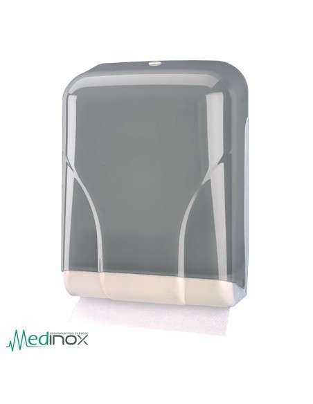 Dispensador papel secamanos FS460214