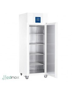 Refrigerador con ruedas para laboratorio FLLKPv8420