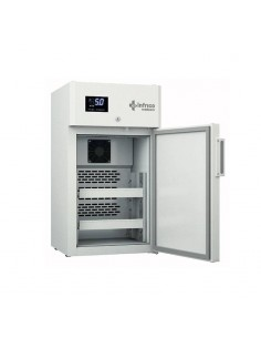Frigorifico de laboratorio INLER07S