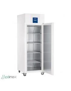 Congelador Ventilado Laboratorio FLLGPv6520