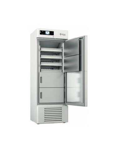 Congelador de laboratorio -40ºC 400L INLTUF40S