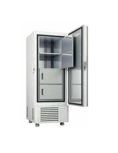 Congelador de laboratorio -86ºC 400L INULF40086