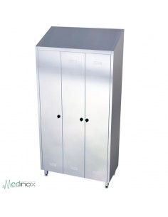 Armario esterilizador INOX FR081610
