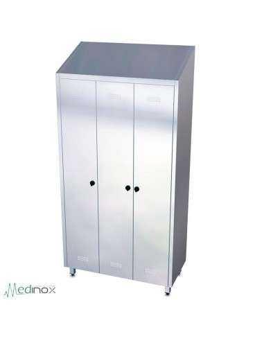 Armario Esterilizados Inox FR081610