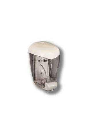 Dispensador jabon baño 0,8L DCDIJ900