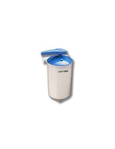 Dispensador jabon - hidroalcoholico DCDIJ908