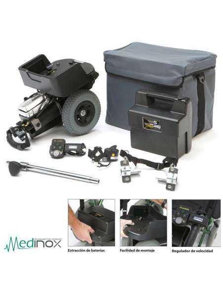 Motor para silla de ruedas AYPWCPP009