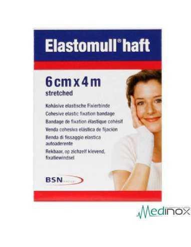 Venda elastica cohesiva 4m Gasa...
