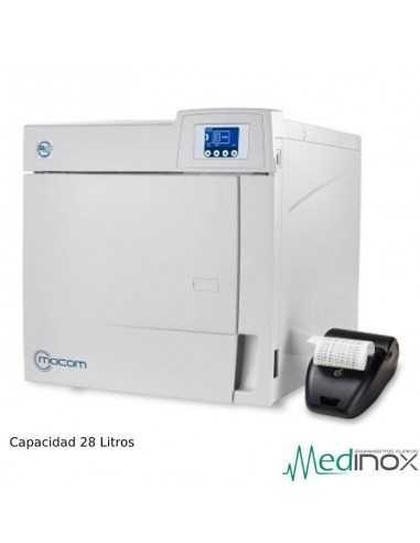 Autoclave esterilizacion 28L FIM7A530000