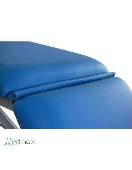 Camilla hidráulica reclinable en negativo MSCH0127A