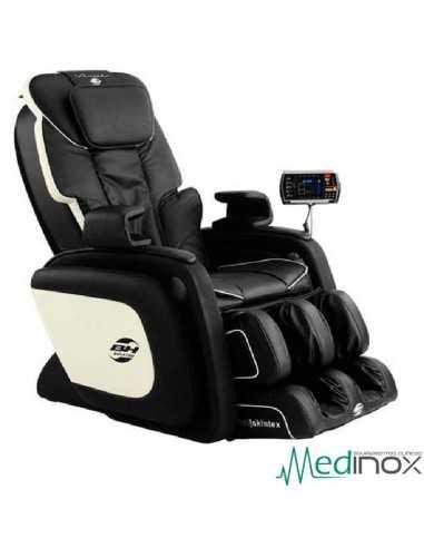 Sillon masaje reclinable m650 venice...