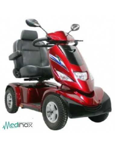 Scooter movilidad reducida XXL...
