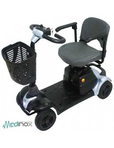 Scooter movilidad reducida Plegable...