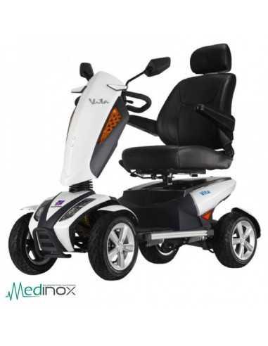 Scooter movilidad reducida Deportiva...