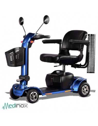 Scooter electrico movilidad reducida...