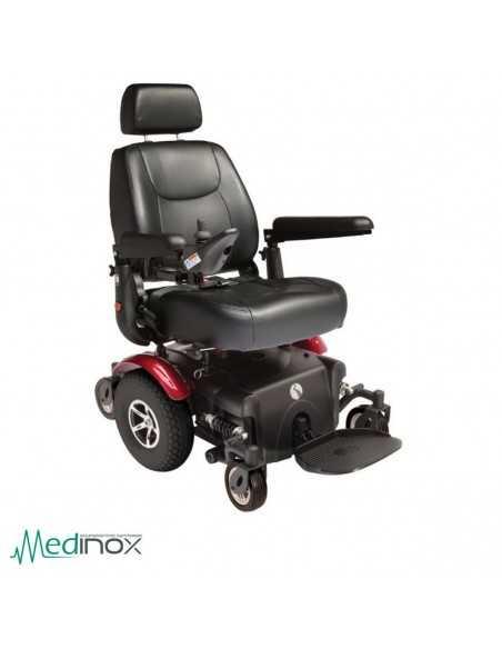 Silla ruedas electrica AYR320
