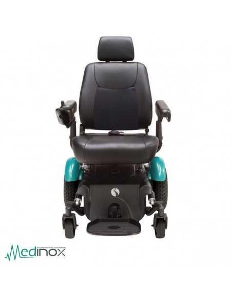 Silla ruedas electrica AYR320 maniobrable