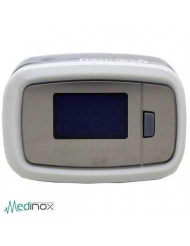 Pulsioxímetro de dedo Grafica FIDIM-PX