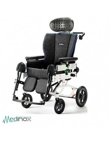 Silla de ruedas basculante AYBS30-45