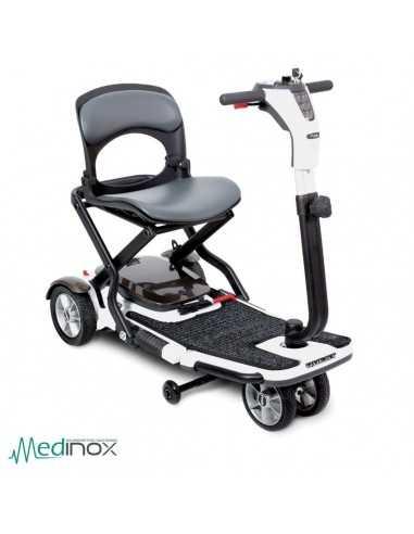 Scooter electrico plegable AYSP10QUEST