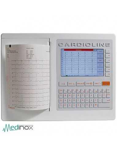 Electrocardiografo profesional FI07080609570