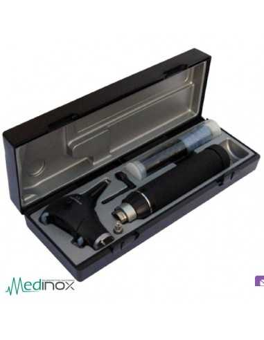 Otoscopio riester Caja FI3700