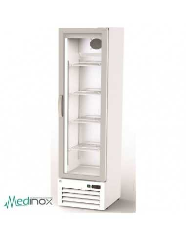 Refrigerador laboratorio clinico Cristal 200L COMLBV-200