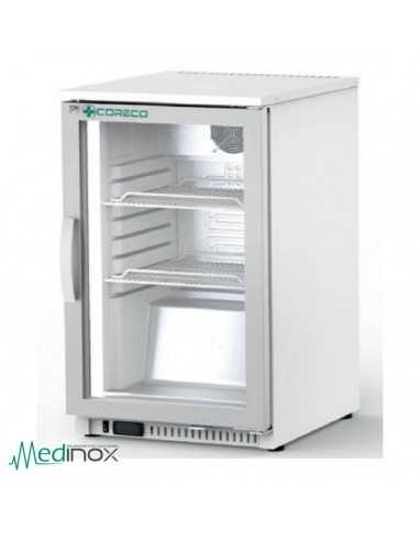 Refrigerador laboratorio clinico Cristal 110L COMLBV-110