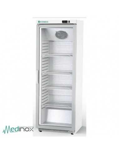 Refrigerador laboratorio clinico Cristal 390L COMLBV-390