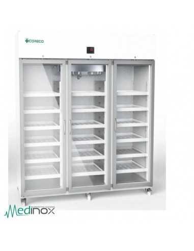 Frigorifico laboratorio Triple 2200L Fondo 85 COMLBV-2200