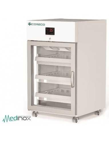 Frigorifico farmacia Cristal Norma EN58345 170L COMPHV-170