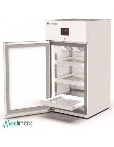 Frigorifico farmacia Norma EN58345 170L COMPH-170