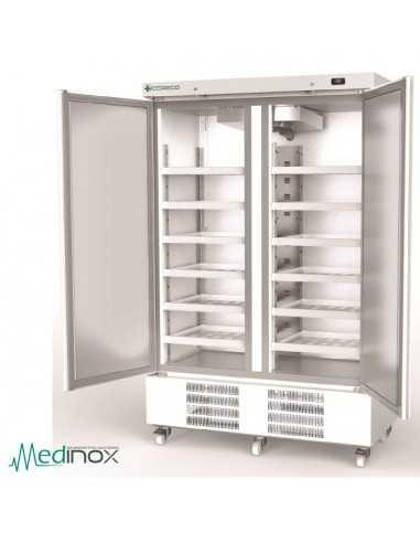 Frigorificos para farmacias Doble EN58345 1200L COMPH-1200