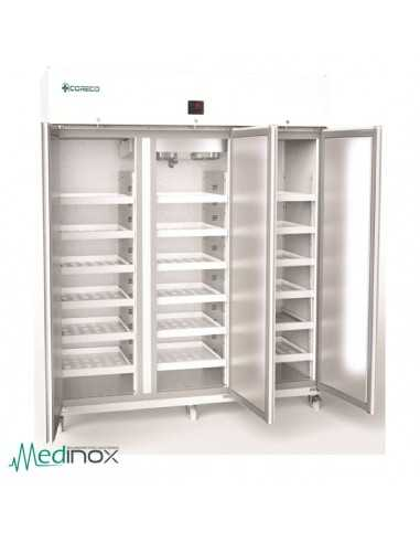 Frigorifico farmacia Triple Norma EN58345 2200L COMPH-2200