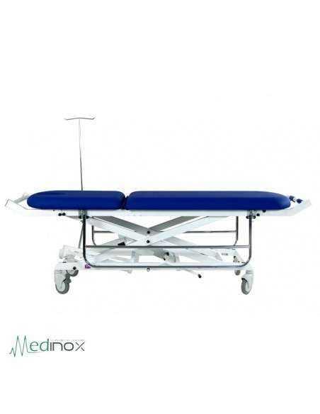 Camilla hospital traslado de pacientes MSCTH0120