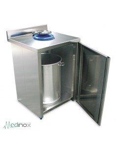 Estructura de reciclaje industrial FS074438